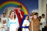Sv. Bernadeta, Sv. Jozef a Panna Mária